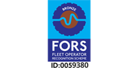 colson skips FORS bronze accredited
