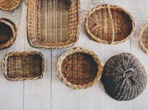 baskets - colson skip hire nottingham